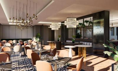 Radisson Hotel Abuja Restaurant
