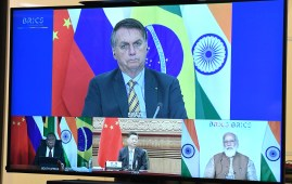 Russia's BRICS Chairmanship