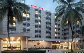 Sheraton Lagos Hotel Land