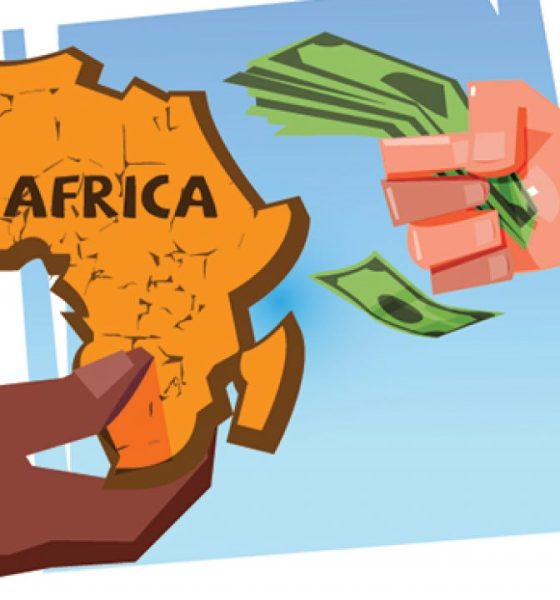 China Africa AfCFTA