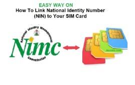 NIN Registration