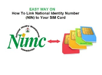 NIN Registration