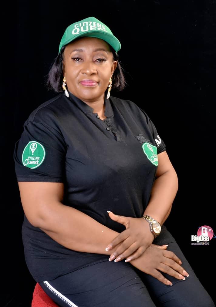 Obiaruko Christie Ndukwe