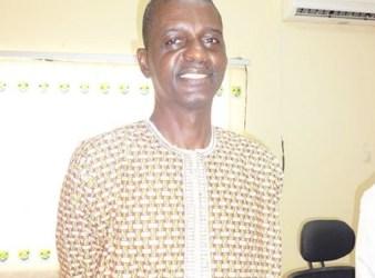 Professor Olayemi Akinwumi
