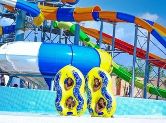 waterpark in Delta state