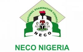 2020 NECO Results
