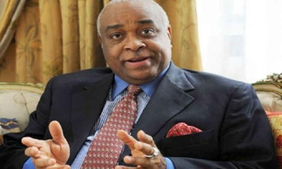 Dr John Abebe Inducon Nigeria