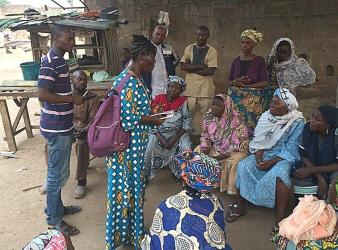 FG N5000 cash transfer