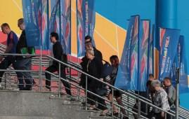 Sochi Watch Russia's Financial Strategy