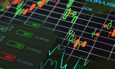 Unregulated FX Market