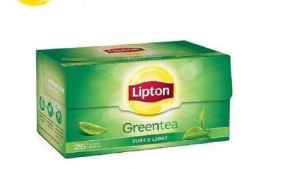 lipton tea unilever