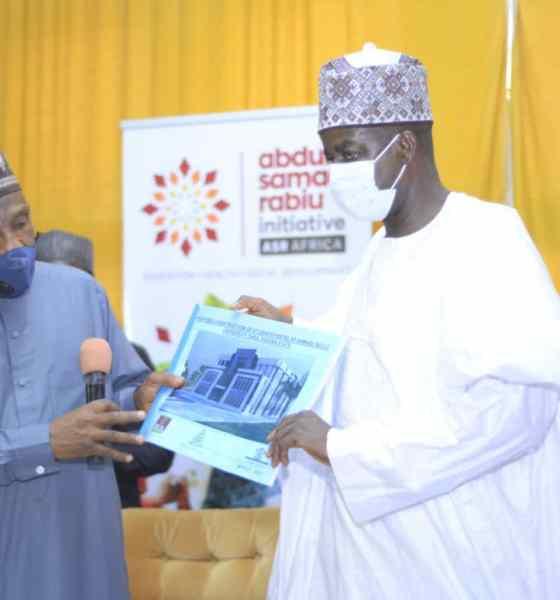 ASR Africa Initiative