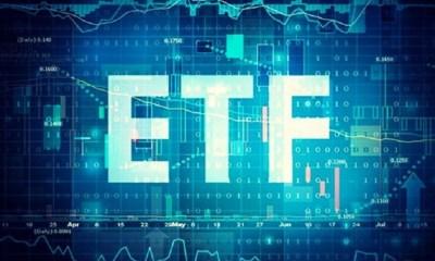 ETFs market