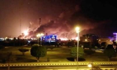 Saudi Facilities