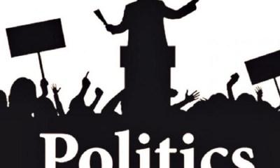 Deformed Politics