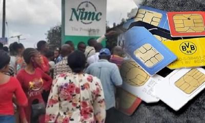 NIN-SIM verification