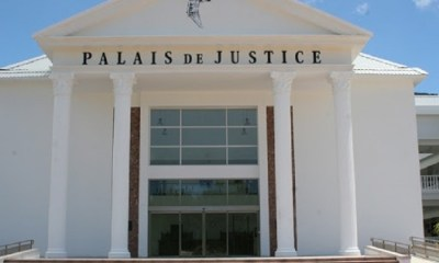 Seychelles Supreme Court