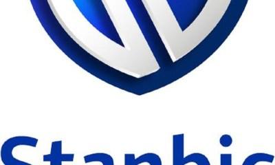 Stanbic IBTC Holdings