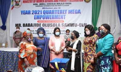 WAPA Lagos generators