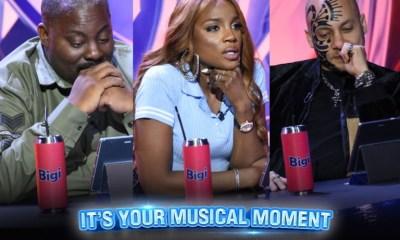 Who Leaves Nigerian Idol