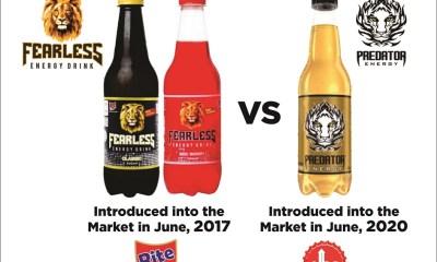 Fearless Vs Predator Rite Foods contempt proceedings