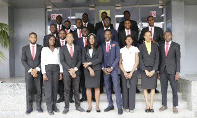 Ikeja Electric Young Engineers' Programme