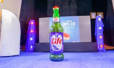 Life Lager Mmanya Oganiru Title