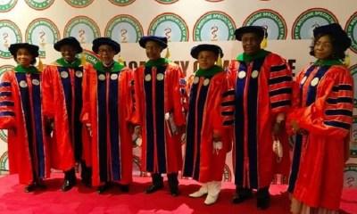 Academy of Medicine Specialties of Nigeria