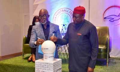 Air Peace and NFF