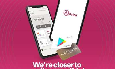 Astro Africa Best Gift Card