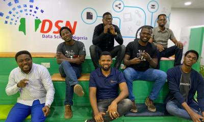 DSN AI Startup Incubation Hub