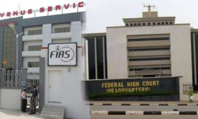 FIRS Rivers State Maintain Status Quo