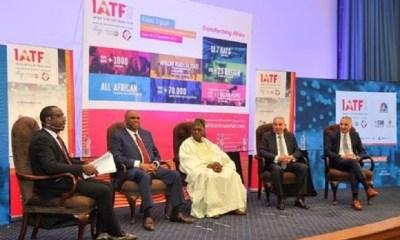 Intra-Africa Trade Fair