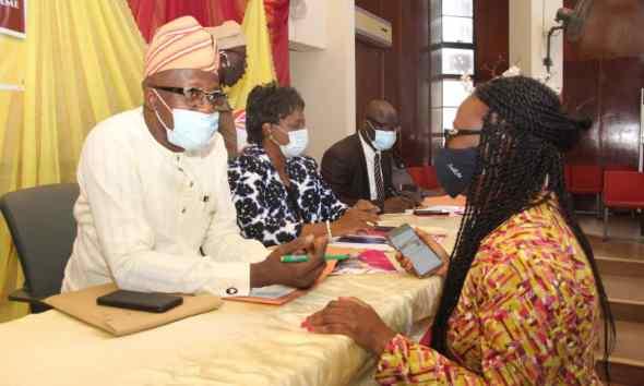 Iwe-Kika Department of Adult Education