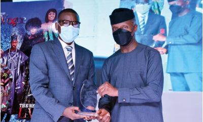 Leadership Person of the Year Award
