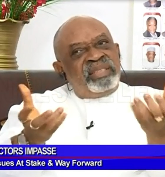 Ngige FG Borrows to pay salaries