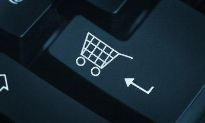Nigeria's e-commerce revenue