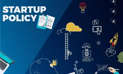 Start up Policy