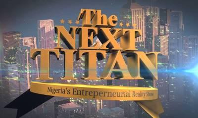 The Next Titan