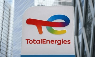 TotalEnergies Marketing