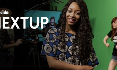 YouTube NextUp Production Equipment Stipend