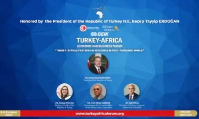 Africa-Turkey Forum