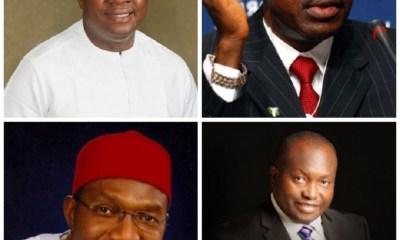Anambra governorship election