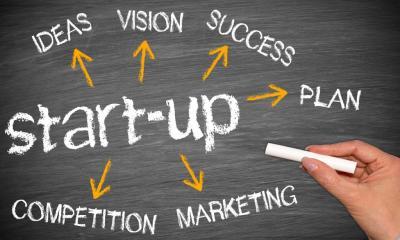Encourage Entrepreneurship