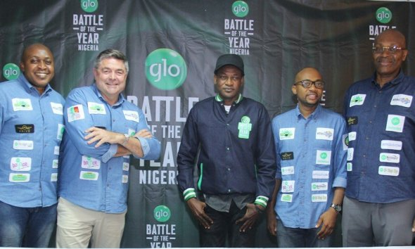 Glo Battle of the Year dance competition