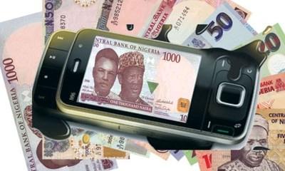 Mobile Money Adoption