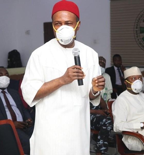 Ogbonnaya Onu Governing Boards