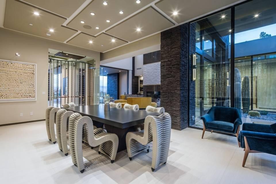 Las Vegas draws international luxury homebuyers   Las ...
