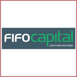 FIFO Capital logo Ella Bryan Business referral group