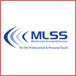Marsha Lake Secretarial Services Logo